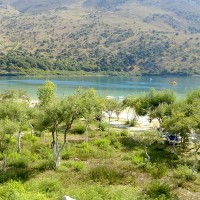 Kournas Lake Chania
